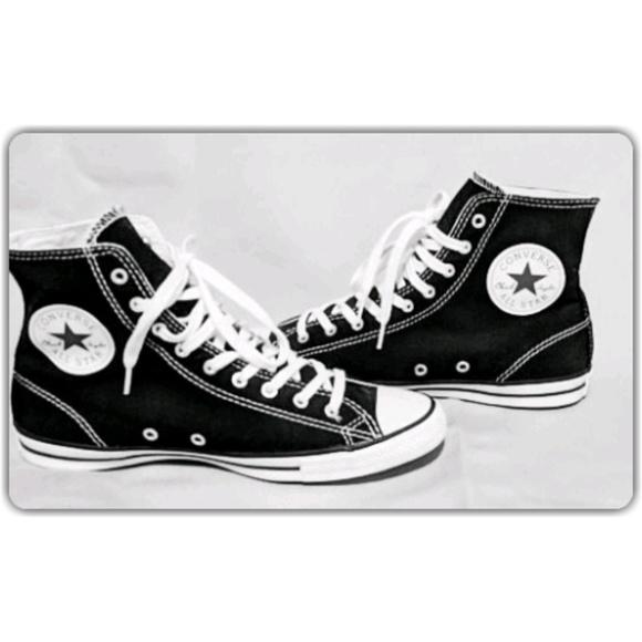 e95cf0e0f0fa Converse Shoes | Chuck Taylor All Star Fancy Slim Hi Top | Poshmark